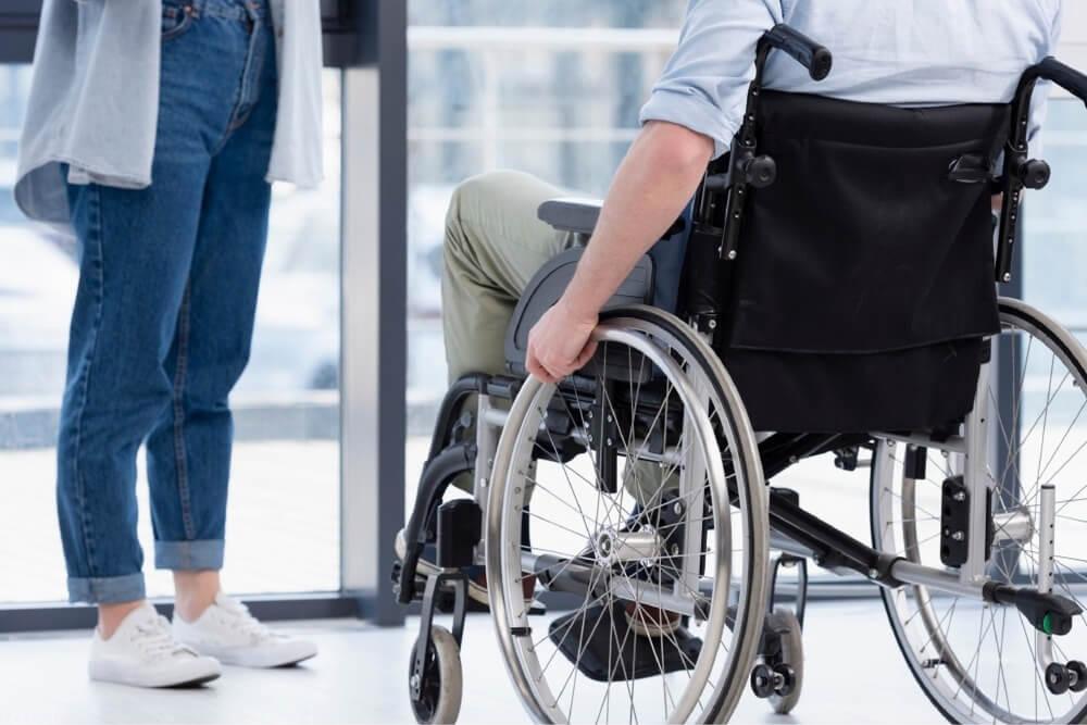 portas automáticas para acessibilidadde