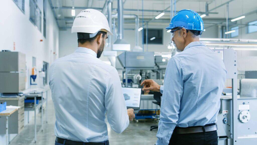 Razones para invertir en automatización industrial